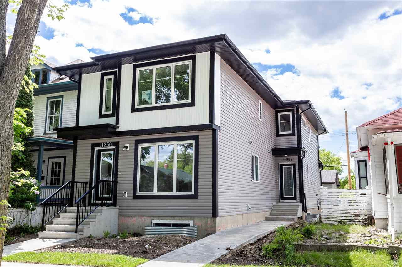 FEATURED LISTING: 11252 93 Street Edmonton