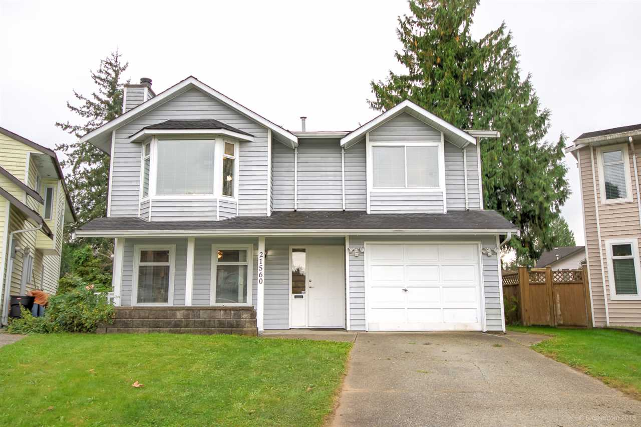 FEATURED LISTING: 21560 ASHBURY Court Maple Ridge