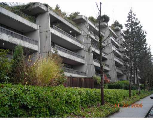 Main Photo: 404 5932 PATTERSON Avenue in Burnaby: Metrotown Condo for sale (Burnaby South)  : MLS® # V798722
