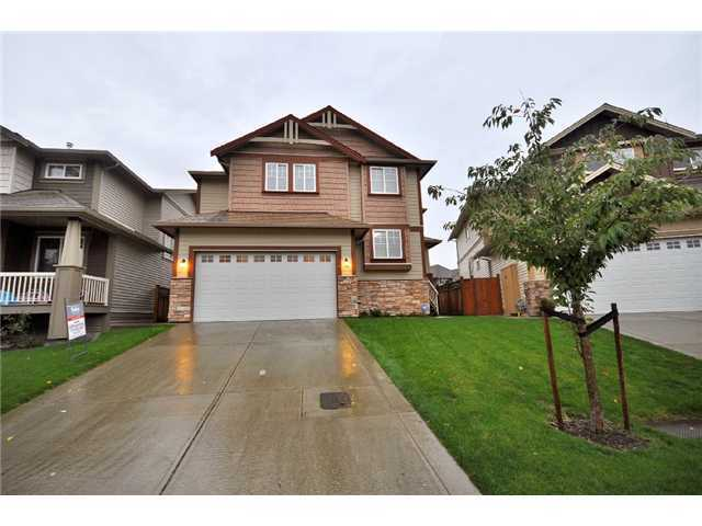 "Main Photo: 23390 GRIFFEN Road in Maple Ridge: Cottonwood MR House for sale in ""VILLAGE AT KANAKA"" : MLS® # V866766"