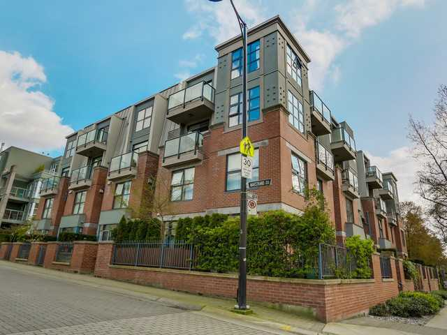 FEATURED LISTING: 103 - 2688 VINE Street Vancouver West