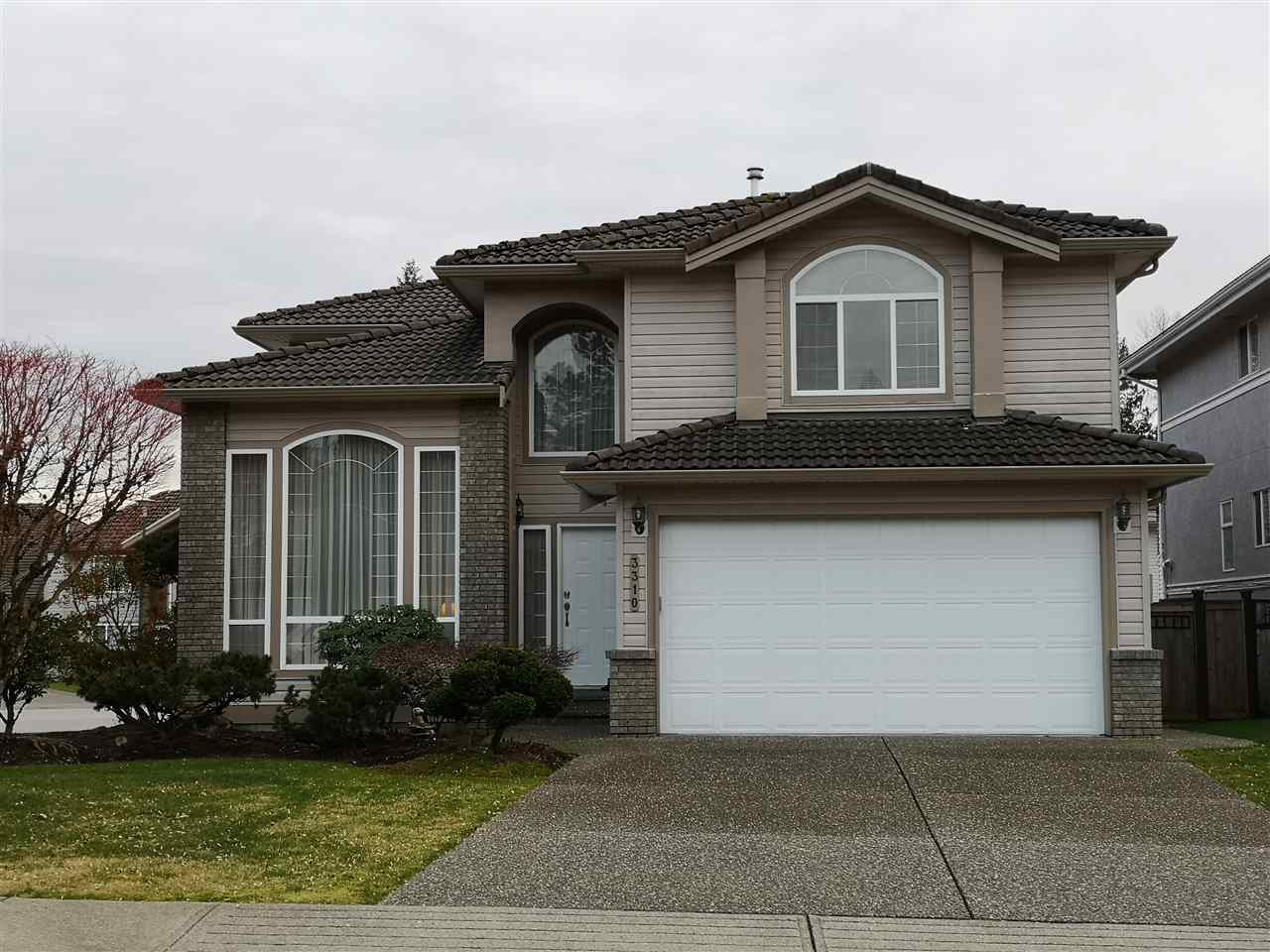 FEATURED LISTING: 3310 RAKANNA Place Coquitlam