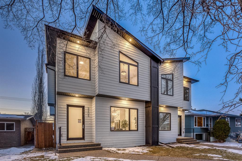 FEATURED LISTING: 2205 7 Street Northeast Calgary