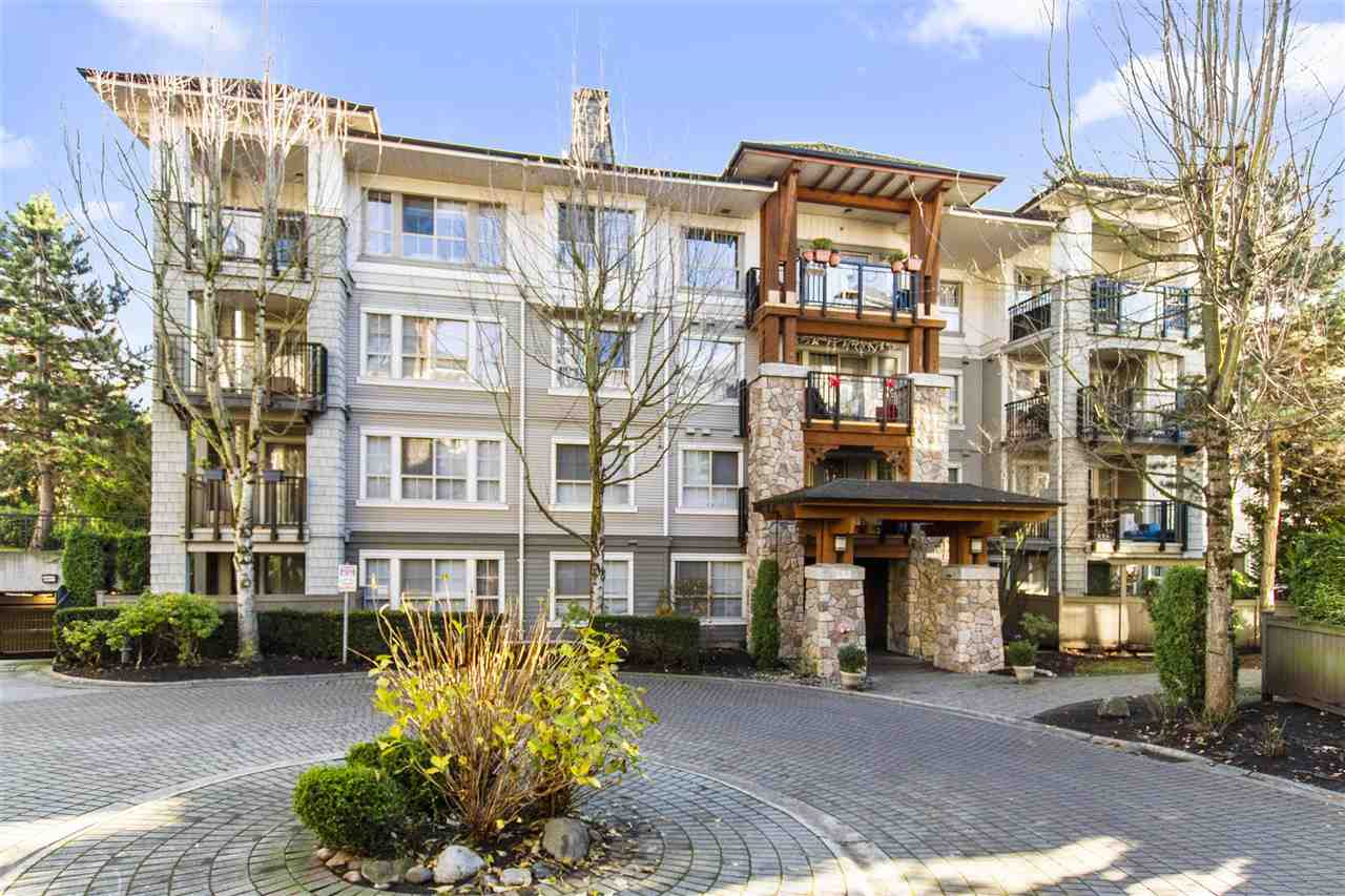 FEATURED LISTING: 402 - 2966 SILVER SPRINGS Boulevard Coquitlam
