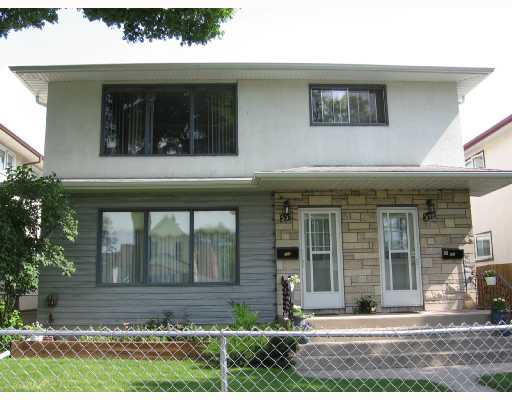 Main Photo: 339 RIVERTON Avenue in WINNIPEG: East Kildonan Residential for sale (North East Winnipeg)  : MLS® # 2812479