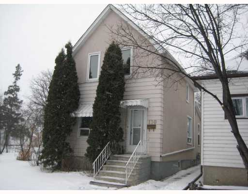 Main Photo: 130 LACY Street in WINNIPEG: East Kildonan Residential for sale (North East Winnipeg)  : MLS®# 2822351