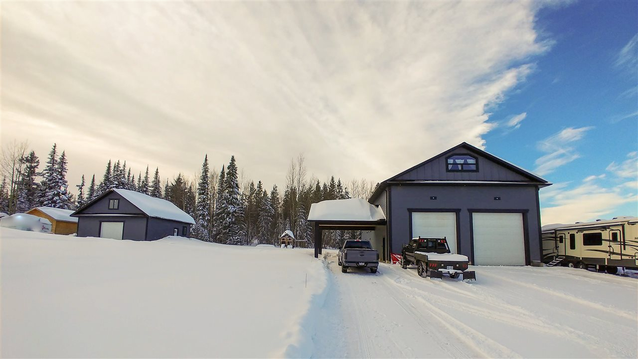 FEATURED LISTING: 2940 MUERMANN Road Prince George