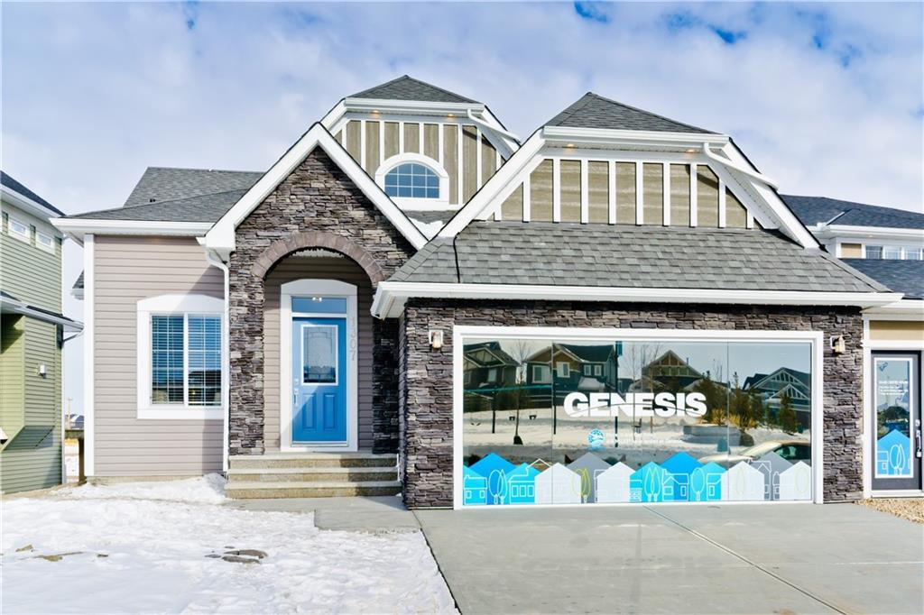 FEATURED LISTING: 1307 Bayside Drive Southwest Airdrie