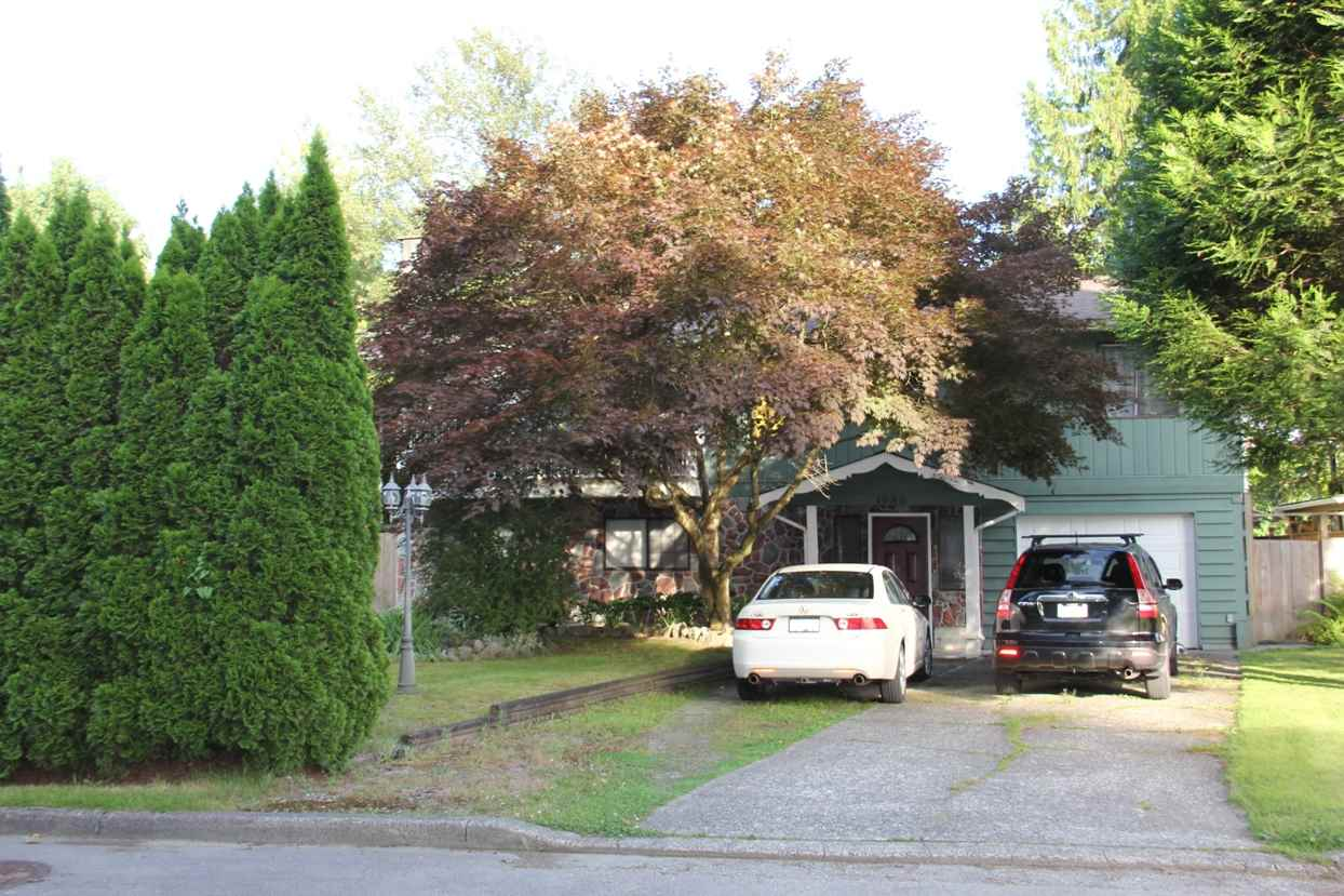 FEATURED LISTING: 1080 ELLIS Drive Port Coquitlam