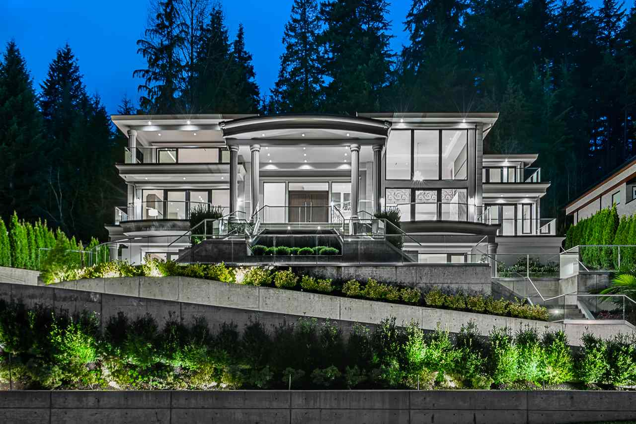 FEATURED LISTING: 181 STEVENS Drive West Vancouver
