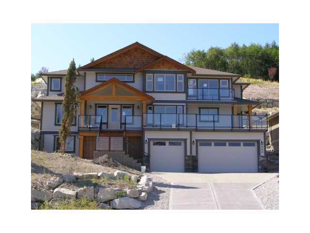 "Main Photo: 6657 N GALE Avenue in Sechelt: Sechelt District House for sale in ""Seawatch at the Shores"" (Sunshine Coast)  : MLS®# V824444"