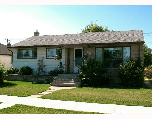 Main Photo:  in WINNIPEG: North End Residential for sale (North West Winnipeg)  : MLS® # 2801296