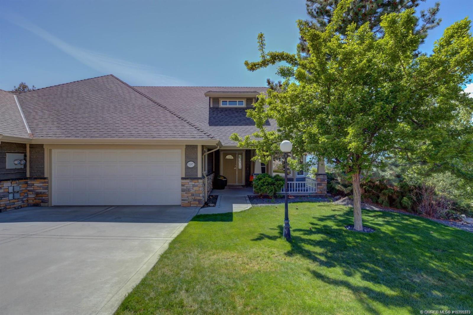 FEATURED LISTING: 5197 Silverado Place Kelowna