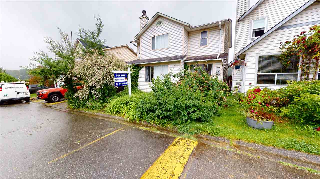 FEATURED LISTING: 25 - 11125 232 Street Maple Ridge