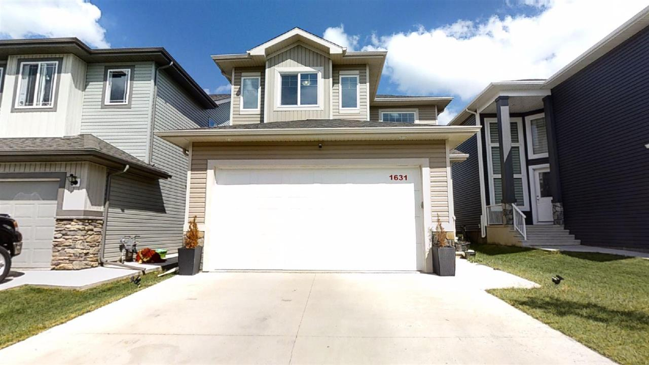 FEATURED LISTING: 1631 19 Street Northwest Edmonton