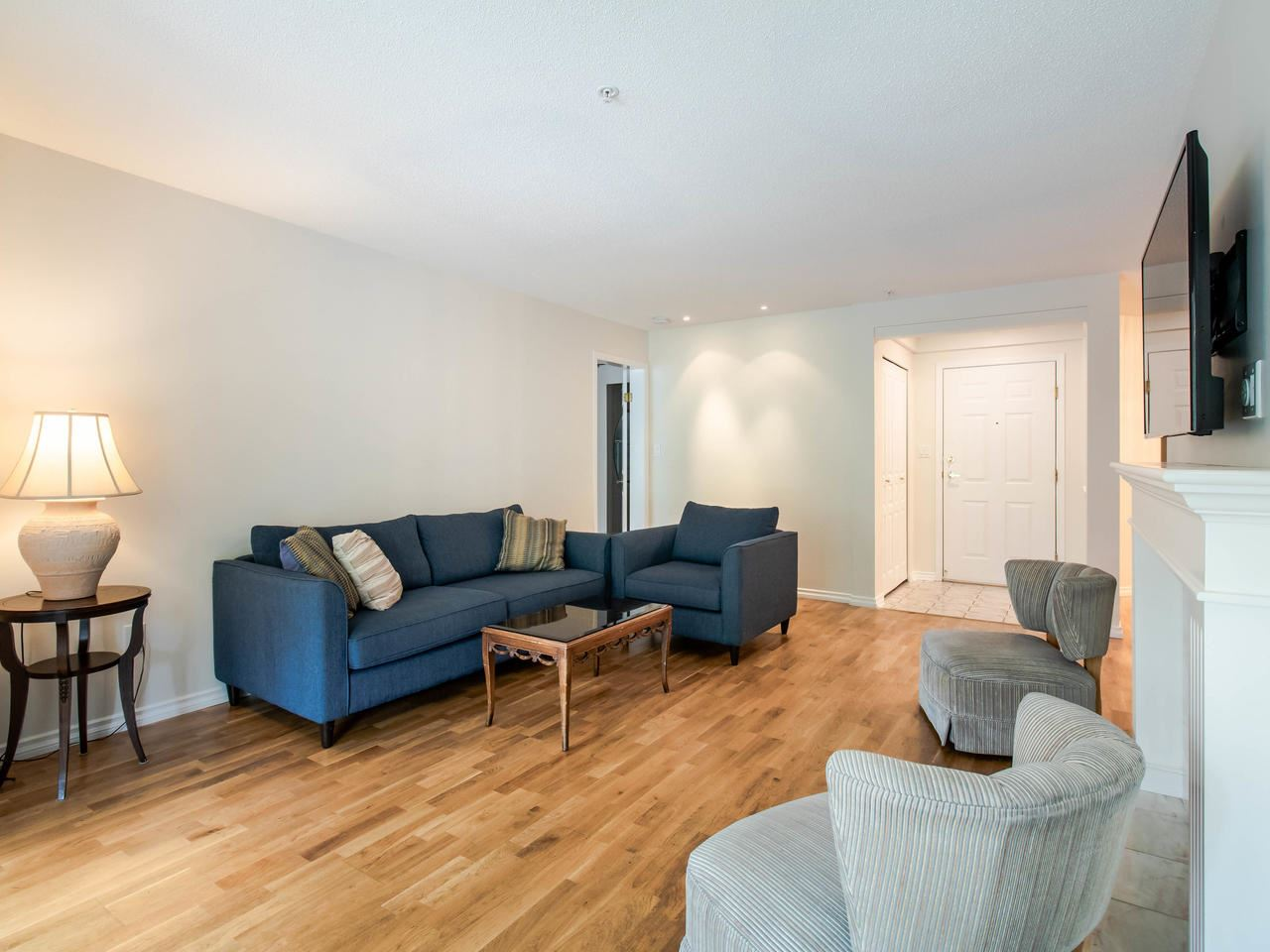 FEATURED LISTING: 202 - 3680 BANFF Court North Vancouver
