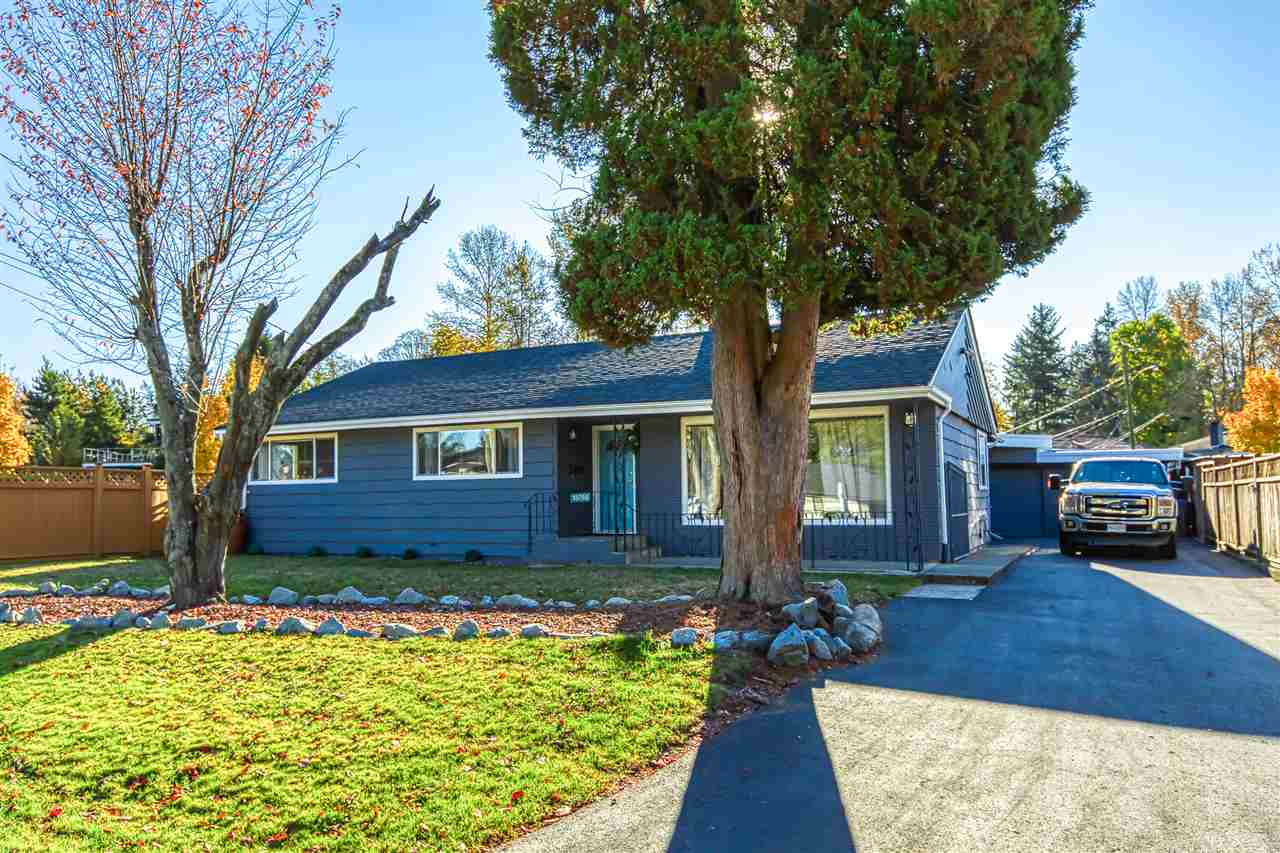 FEATURED LISTING: 13750 111 Avenue Surrey