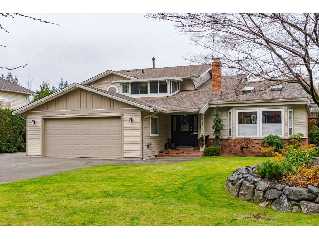 FEATURED LISTING: 21021 43 Avenue Langley