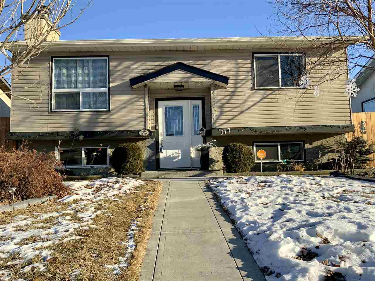 FEATURED LISTING: 177 Garwood Drive Wetaskiwin