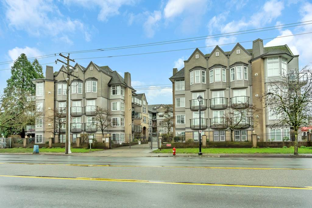 FEATURED LISTING: 321 - 20200 56 Avenue Langley