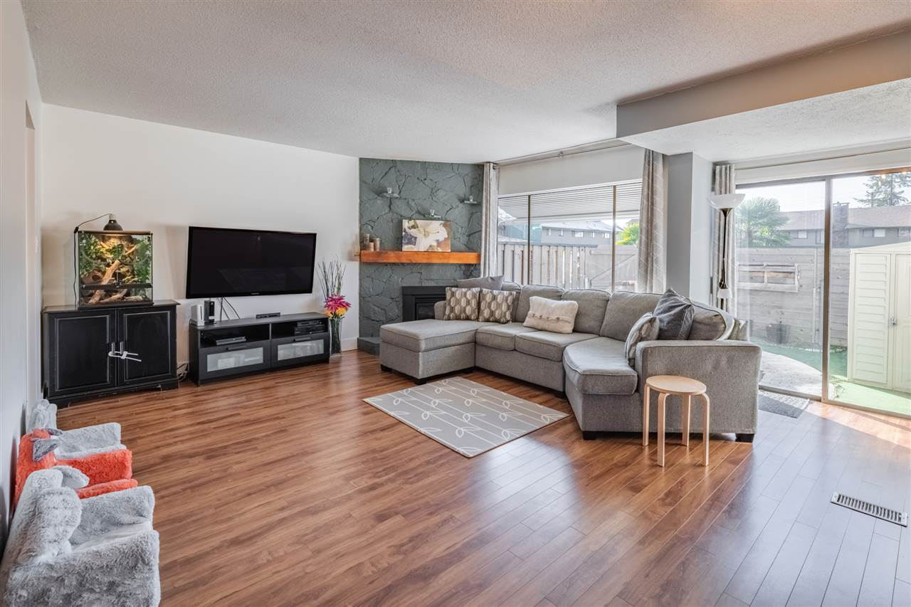 FEATURED LISTING: 16 - 5850 177B Street Surrey