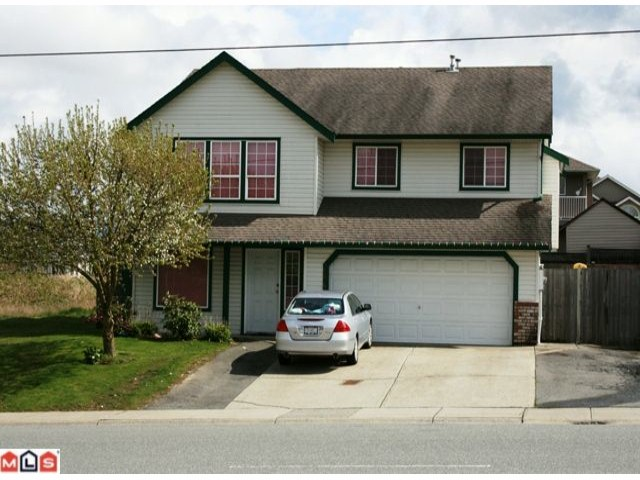 FEATURED LISTING: 3538 TOWNLINE Road Abbotsford