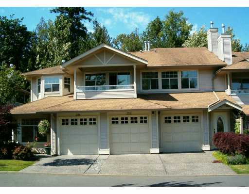 "Main Photo: 255 20391 96TH AV in Langley: Walnut Grove Townhouse for sale in ""CHELSEA GREEN"" : MLS® # F2615492"