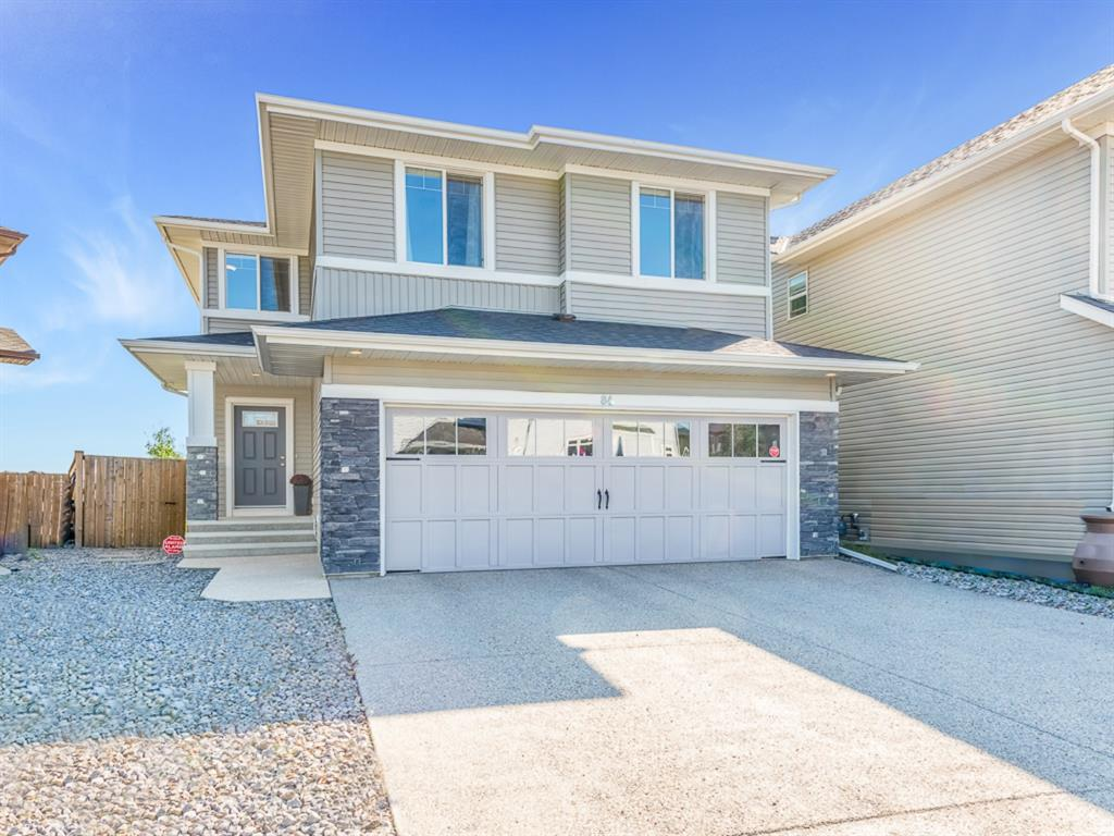 FEATURED LISTING: 84 Sage Bank Crescent Northwest Calgary