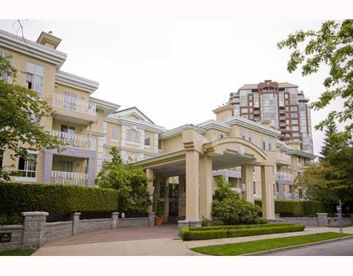 Main Photo: 428 5835 HAMPTON Place in Vancouver: University VW Condo for sale (Vancouver West)  : MLS®# V785593