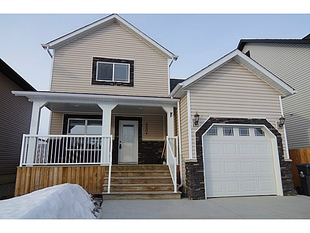 "Main Photo: 8604 113TH Avenue in Fort St. John: Fort St. John - City NE House for sale in ""PANORAMA RIDGE"" (Fort St. John (Zone 60))  : MLS®# N242669"