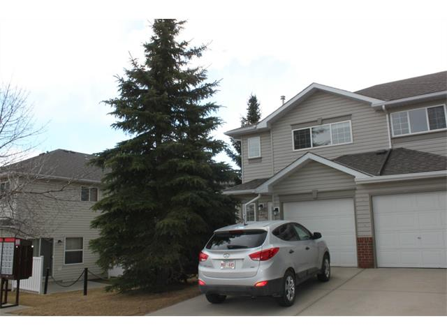 Main Photo: 1308 154 Avenue SW in Calgary: Millrise House for sale : MLS®# C4004773