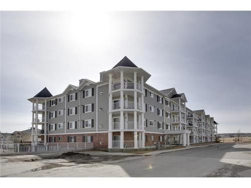 Main Photo: 2401 43 COUNTRY VILLAGE Lane NE in Calgary: Single Level Apartment for sale : MLS® # C3517369