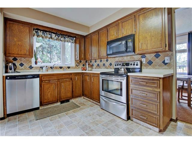 Photo 6: 545 RUNDLEVILLE Place NE in Calgary: Rundle House for sale : MLS® # C4079787