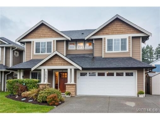Main Photo: 3623 Vitality Road in VICTORIA: La Langford Proper Single Family Detached for sale (Langford)  : MLS® # 372291