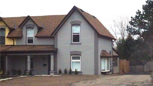 Main Photo: 55 First Street: Orangeville House (2-Storey) for lease : MLS® # W3977463