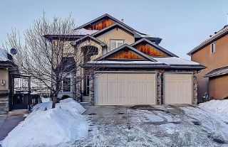 Main Photo: 36 PANATELLA Manor NW in Calgary: Panorama Hills House for sale : MLS®# C4166188