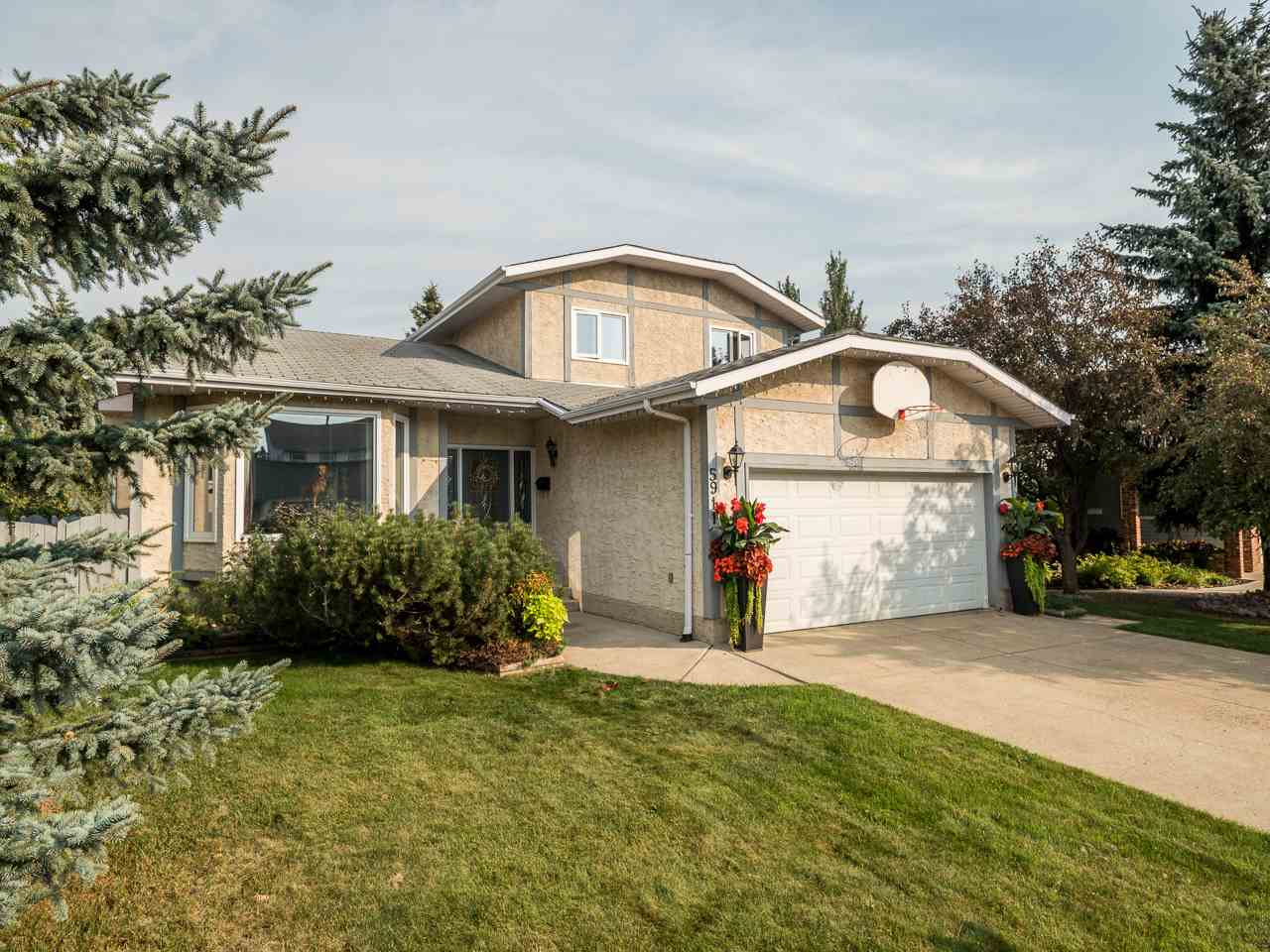 Main Photo: 5911 181 Street in Edmonton: Zone 20 House for sale : MLS®# E4098465