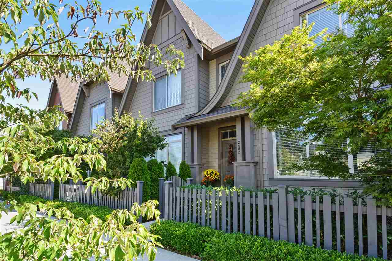 FEATURED LISTING: 2482 164 Street Surrey