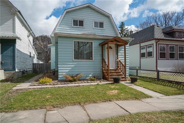 FEATURED LISTING: 103 Atlantic Avenue Winnipeg