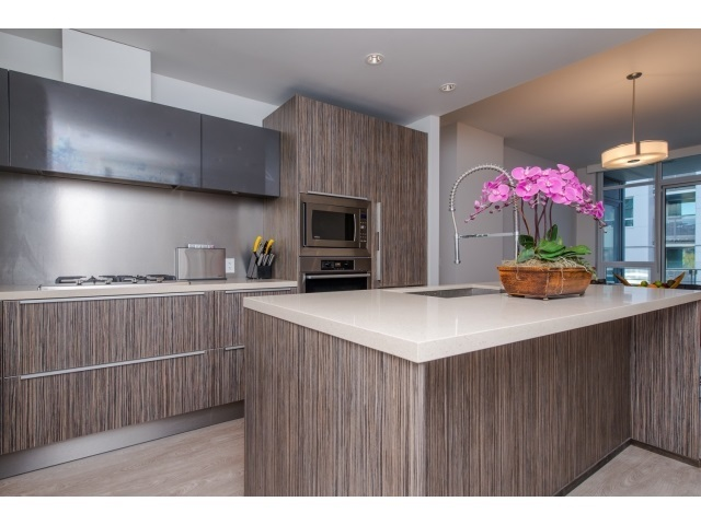 FEATURED LISTING: 413 77 WALTER HARDWICK AVENUE Vancouver West