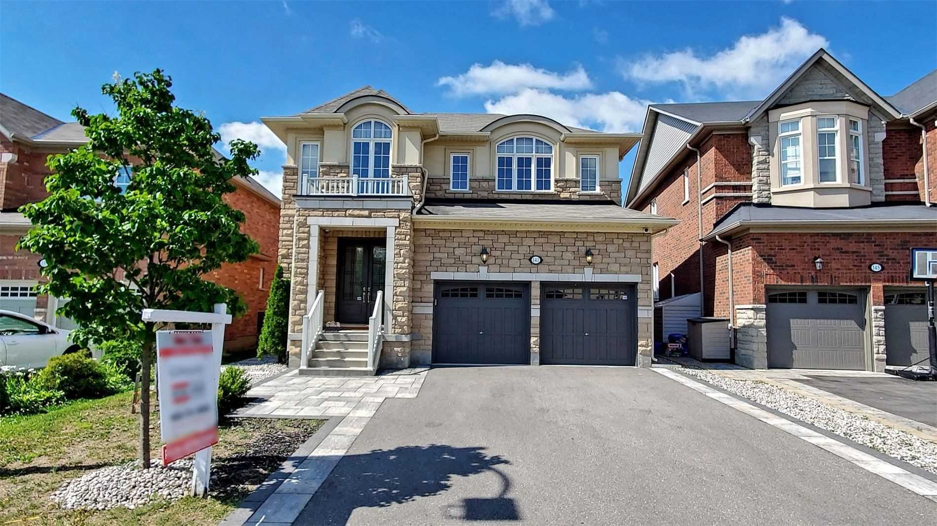 FEATURED LISTING: 141 Heintzman Crescent Vaughan