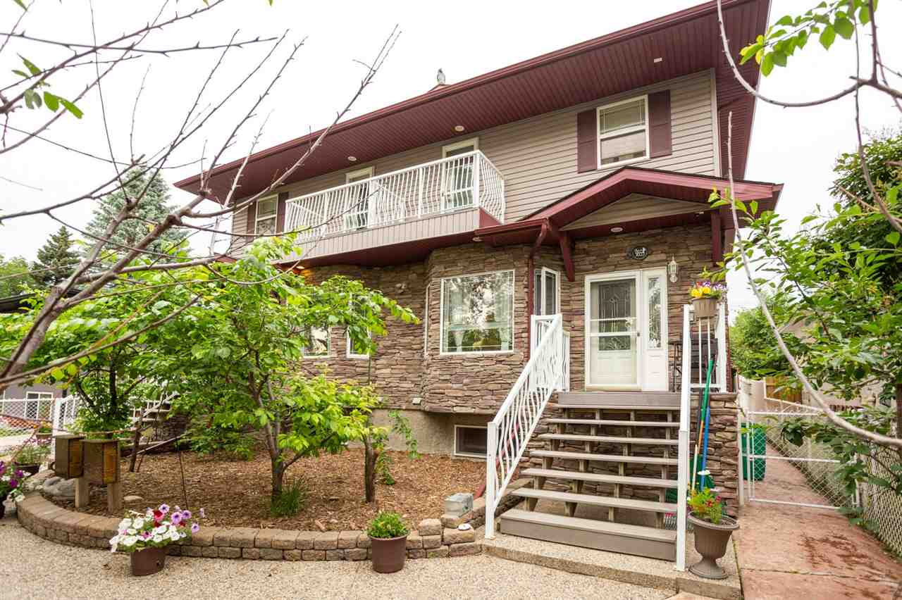 FEATURED LISTING: 9353 94 Street Edmonton