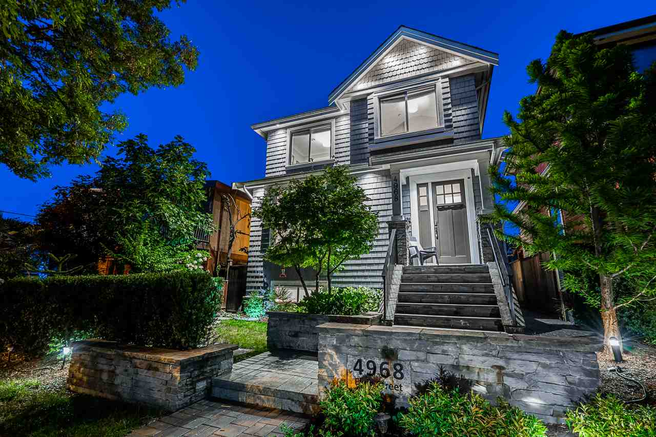 FEATURED LISTING: 4968 ELGIN Street Vancouver