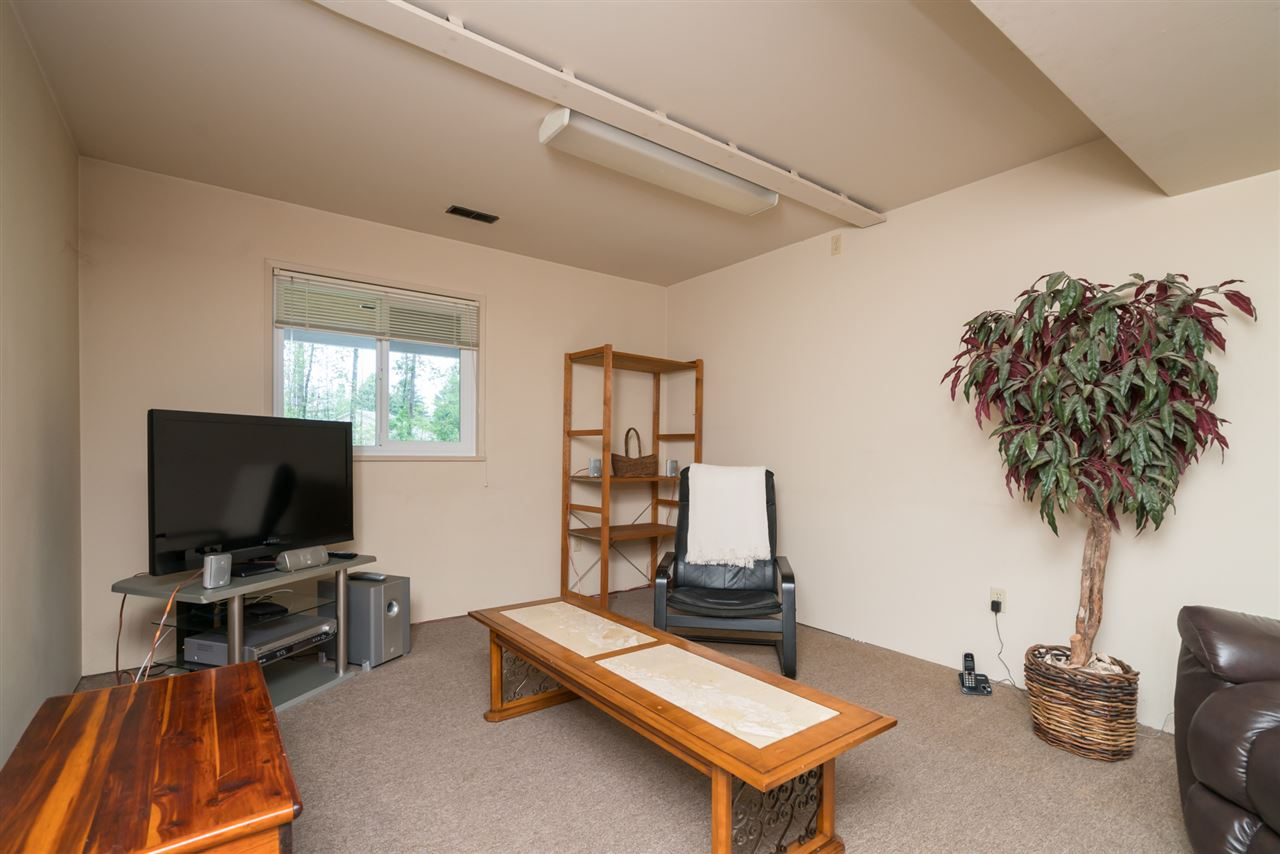 "Photo 34: 4733 SADDLEHORN Crescent in Langley: Salmon River House for sale in ""SALMON RIVER"" : MLS® # R2172074"