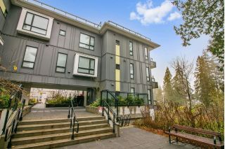 "Main Photo: 402 9350 UNIVERSITY HIGH Street in Burnaby: Simon Fraser Univer. Townhouse for sale in ""LIFT"" (Burnaby North)  : MLS®# R2260005"