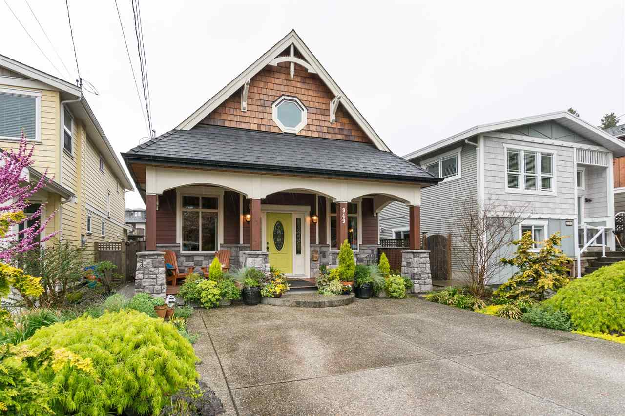 FEATURED LISTING: 949 MAPLE Street White Rock