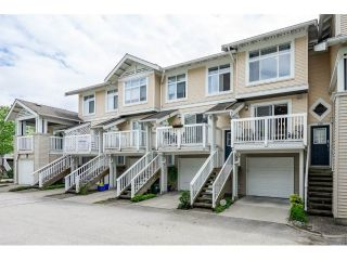 "Main Photo: 207 20033 70 Avenue in Langley: Willoughby Heights Townhouse for sale in ""Denim"" : MLS®# R2274300"