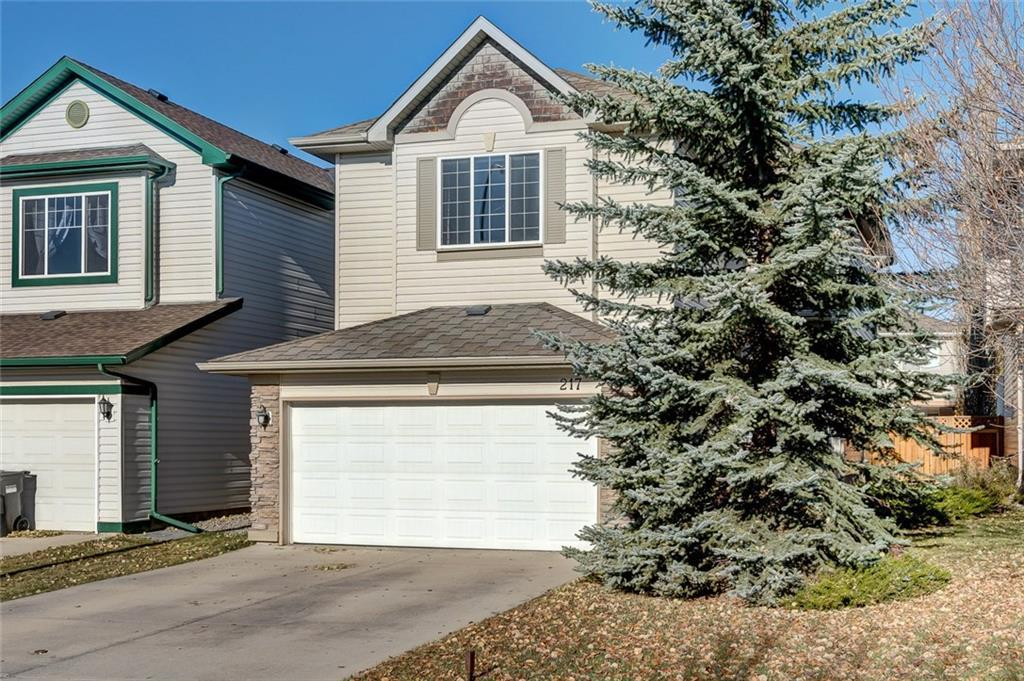 FEATURED LISTING: 217 TUSCANY MEADOWS Heights Northwest Calgary