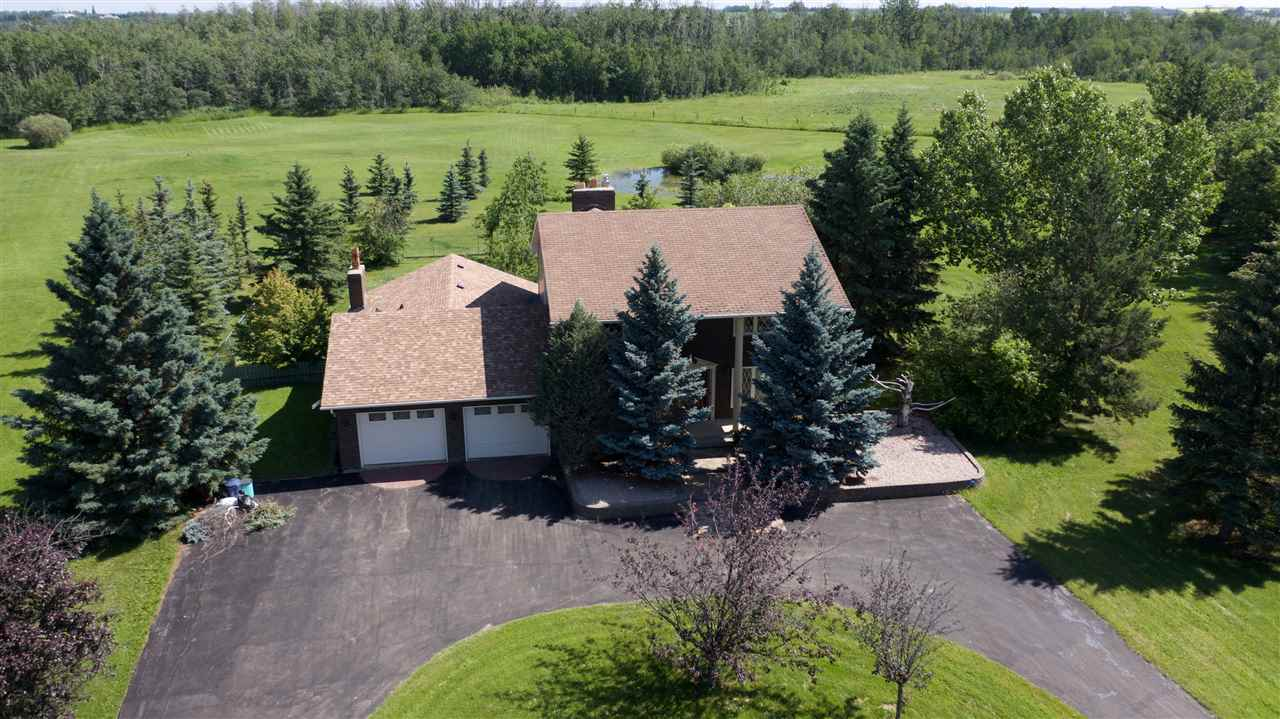 FEATURED LISTING: 1210 50242 RGE RD 244 A Rural Leduc County