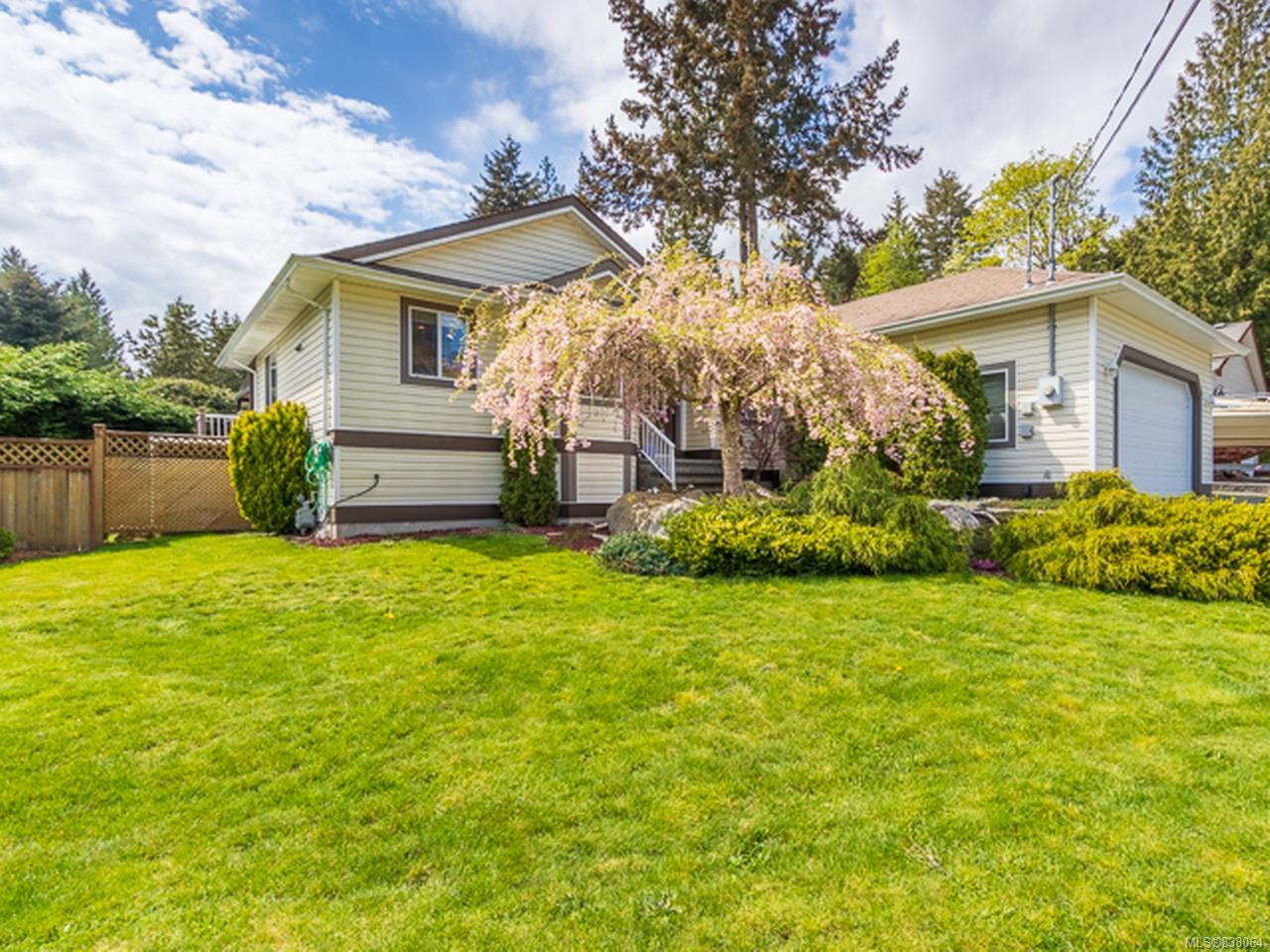 FEATURED LISTING: 1805 Richardson Rd NANAIMO